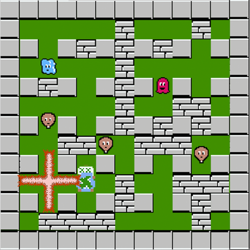 Classic Bomber (game)