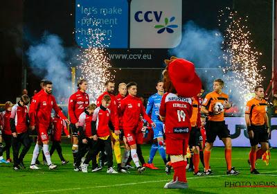 🎥 Na de Antwerpse stadsderby nu de 'Vlasico': Kortrijk deelt al een eerste prikje uit aan Zulte Waregem