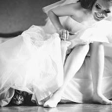 Wedding photographer Volodymyr Ivash (skilloVE). Photo of 13.03.2013