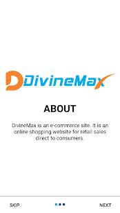 DivineMax - náhled