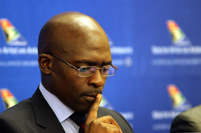 Home Affairs Minister Malusi Gigaba. Picture: THE TIMES