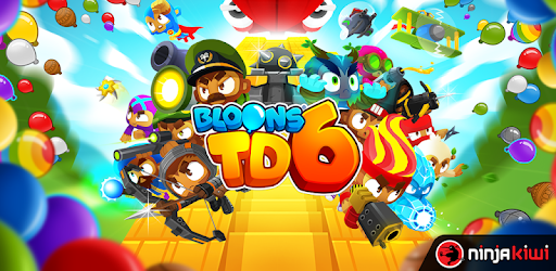 Smash Hit Tower Defense Game
