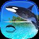Whale Live Wallpaper (app)