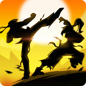 Hero Legend Stickman Pro
