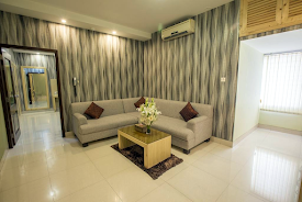 Ascott The Residence, Dhaka