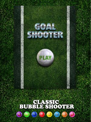 Goal Shooter - screenshot