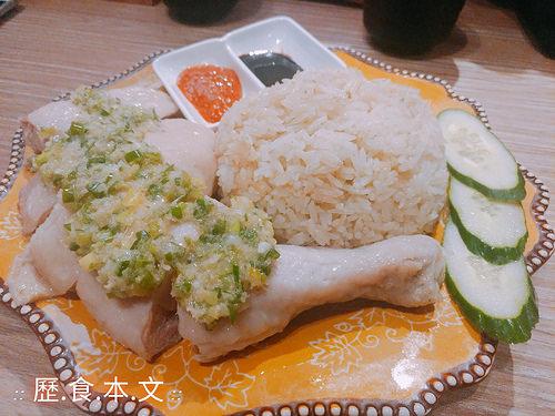 老巴剎新加坡風味美食,在高雄也能吃到平價新加坡料理