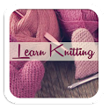 How To Learn Knitting icon