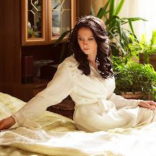 Wedding photographer Alesya Spiridonova (svadebnayapora). Photo of 27.12.2015