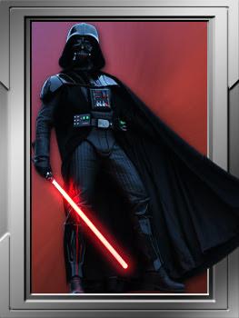 Jake Sloan - Darth Vader: ROTJ