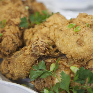 Grandmother Grace's Fried Chicken