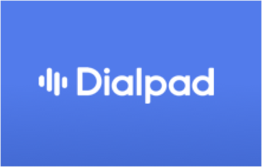 Dialpad Cover Image