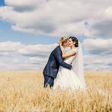 Wedding photographer Dasha Payvina (dashapayvina). Photo of 24.12.2015