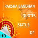 raksha bandhan status, dp and quotes APK