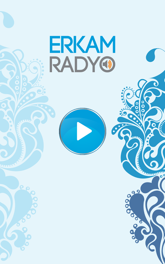Erkam Radyo- screenshot
