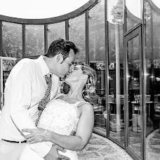 Wedding photographer David Hernández mejías (chemaydavinci). Photo of 04.10.2017