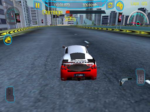 玩免費賽車遊戲APP|下載3D漂移赛车游戏 app不用錢|硬是要APP
