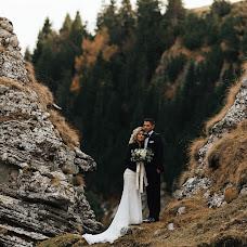 Wedding photographer Madalina Stoica (madas). Photo of 29.10.2017