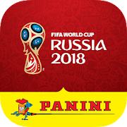 Panini Sticker Album