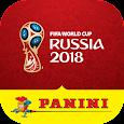 Panini Sticker Album