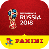 Panini Sticker Album Icon
