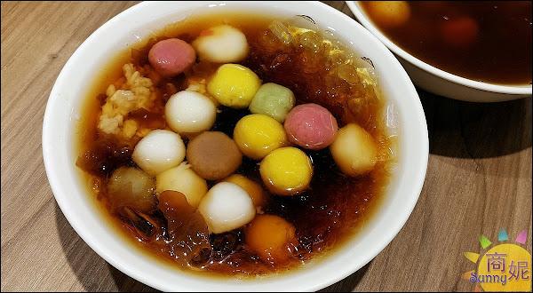 蘇媽媽湯圓台中店