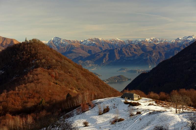 Pian delle Alpi di Stefano Ferrari