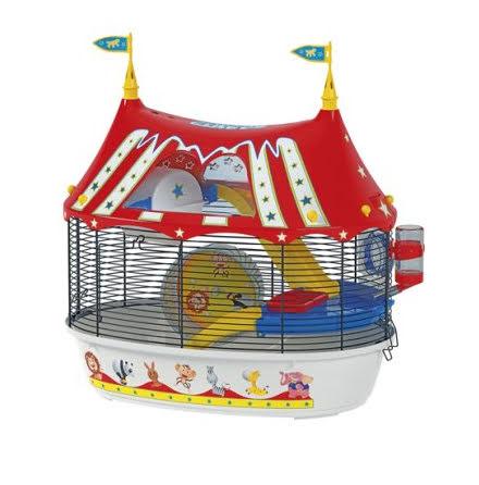 FP Circus Fun Hamsterbur