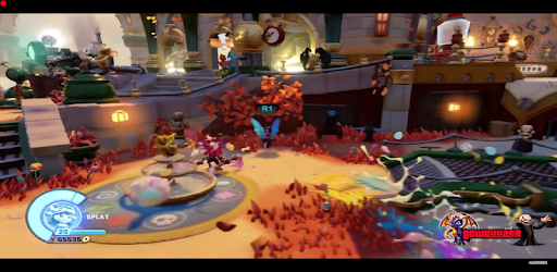 Tips: Skylanders SuperChargers for PC