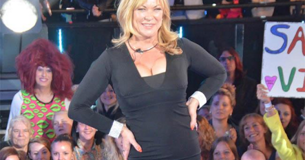 Claire King vows to never have plastic surgery again