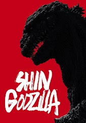 Shin Godzilla (Original Japanese Version)