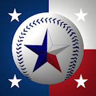 Texas Baseball News icon