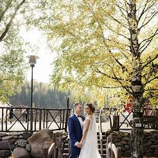 Wedding photographer Aleksandr Yakovenko (yakovenkoph). Photo of 22.12.2018