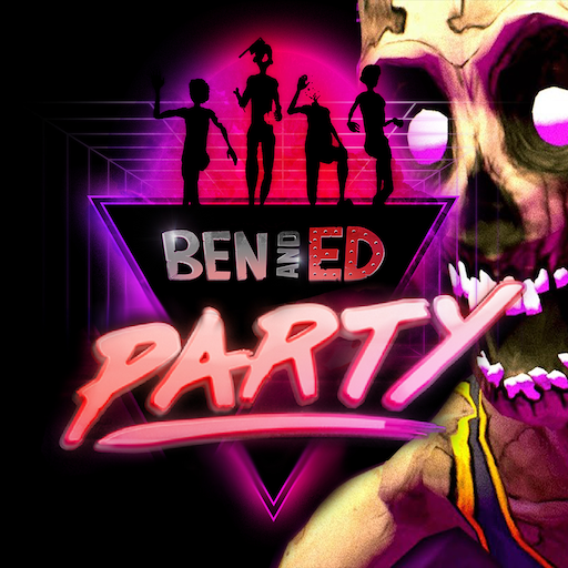 BEN amp ED PARTY