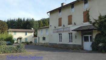 propriété à Sansac-de-Marmiesse (15)