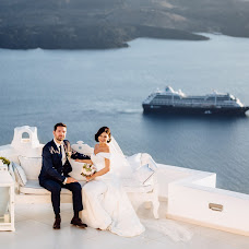 Wedding photographer Sergey Drobotenko (santo777). Photo of 24.02.2017