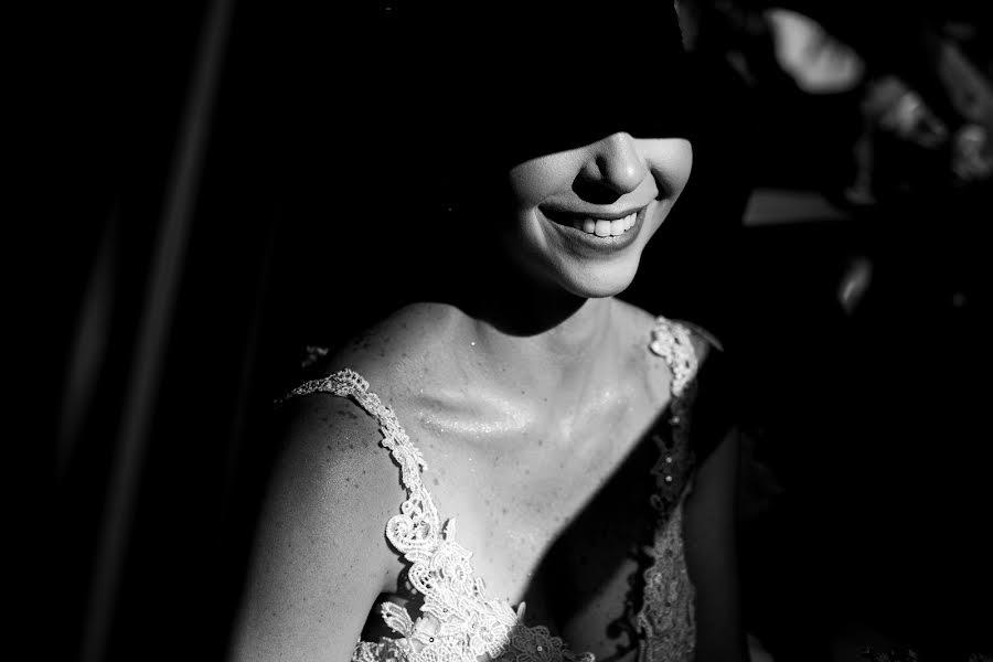 Wedding photographer Christian Puello (puelloconde). Photo of 12.02.2020