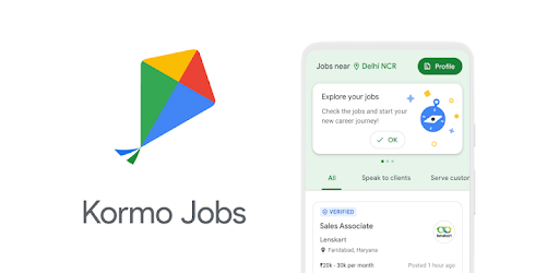 Google brings 'Kormo Jobs' app to India to help job seekers