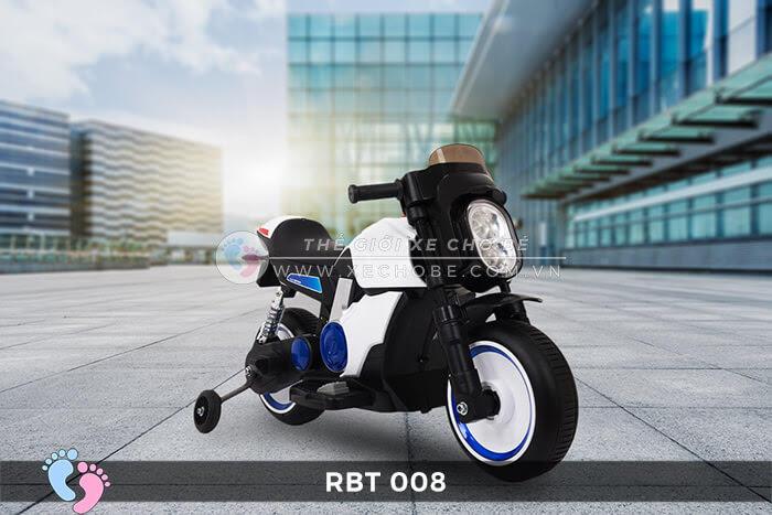 Xe mô tô điện trẻ em RBT-008 10