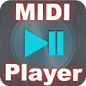 Simple Midi Player Free icon