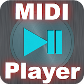 Simple Midi Player Free