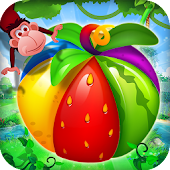 Fruit Harvest Mania