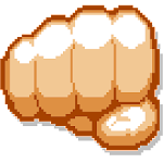 Punch Quest Icon