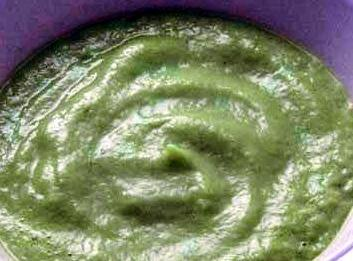 Easy Easy Avocado Soup Recipe