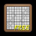 Tablet Sudoku Free icon