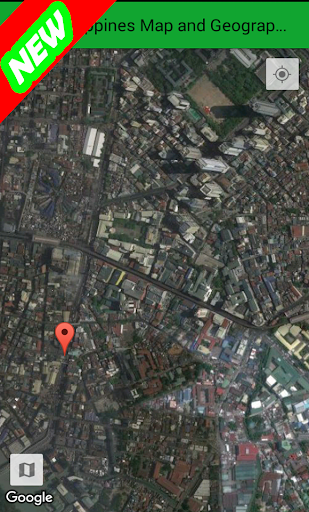 Download Philippines Map and Geography Google Play softwares
