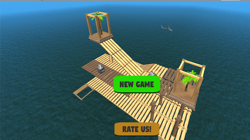 Download RAFT-Survival Craft io Google Play softwares - aKcXbudZ5WOj