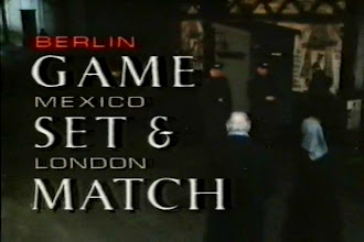 Photo: Game Set & Match - opening titles