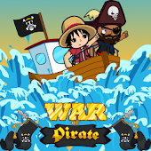 War Of Pirates