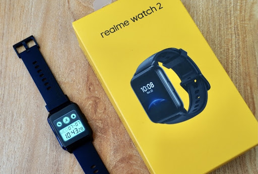 realme Watch 2 Review: Solid Smartwatch Experience for Less